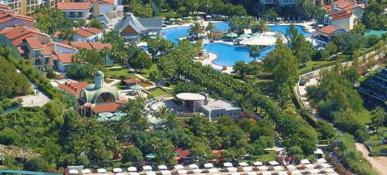 barut arum side antalya airport taxi transfers